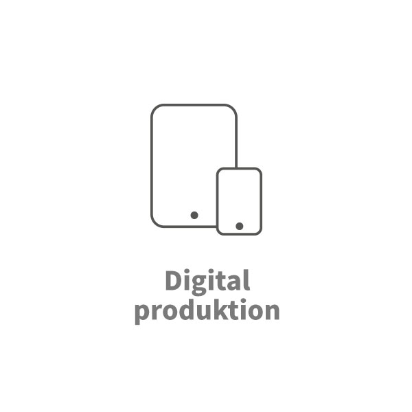 Digital Produktion