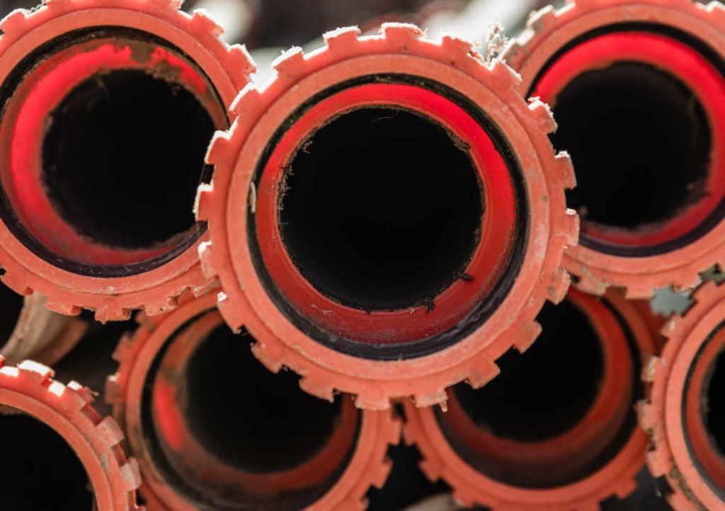 WUPPI: Miljørigtigt genbrug af PVC.