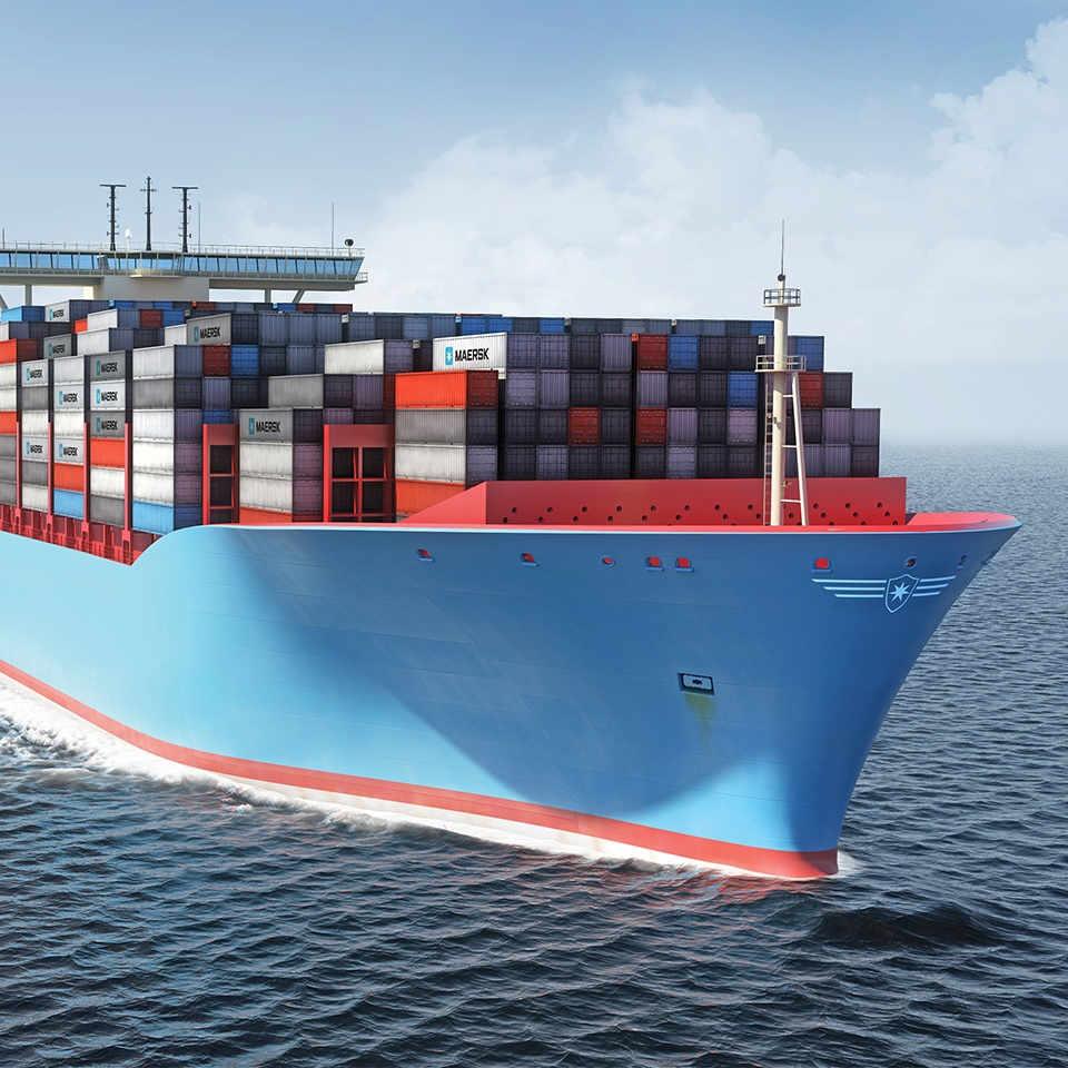 Maersk Triple E
