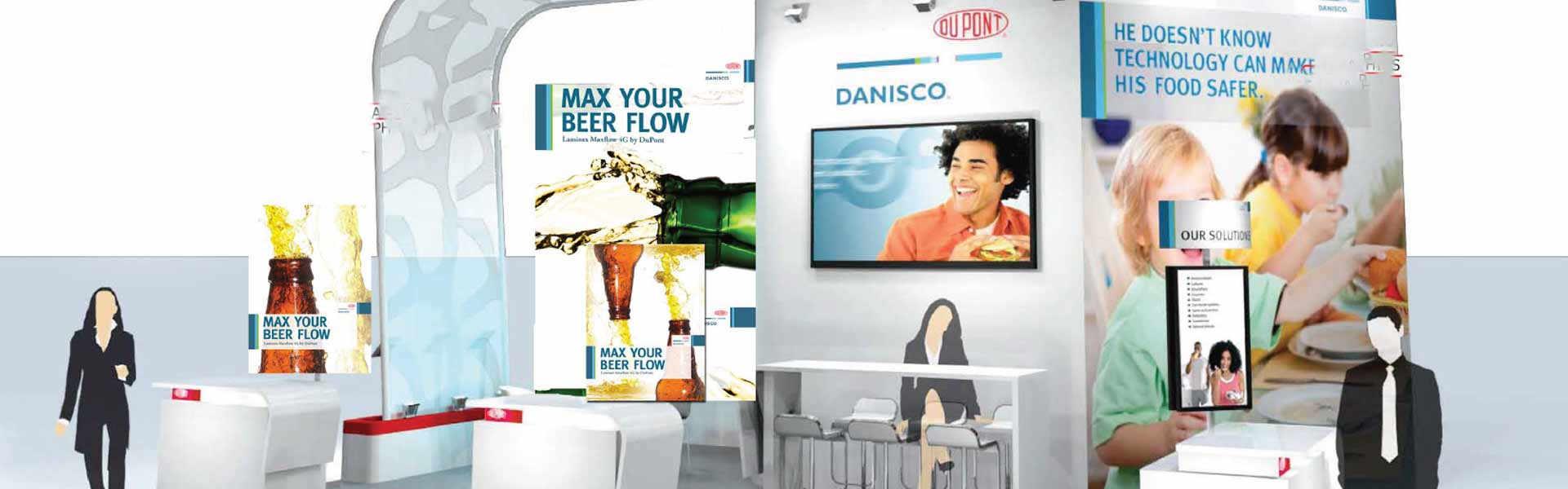 Med DuPont Danisco i München
