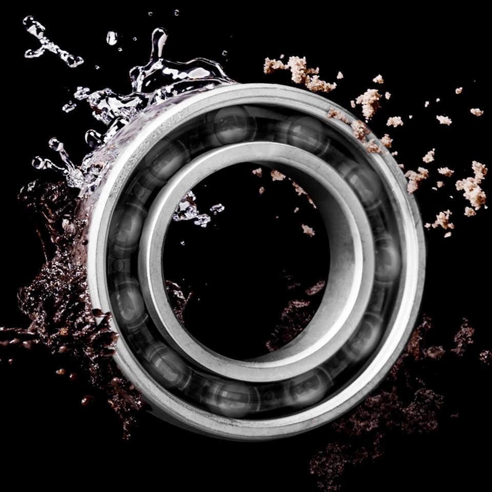 CeramicSpeed Industry: Hybrid-kuglelejer får tingene til at glide