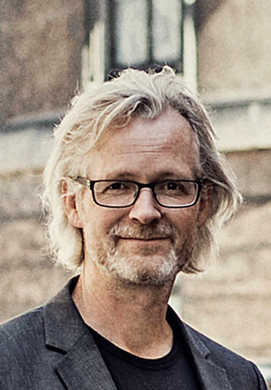 Lars Brink