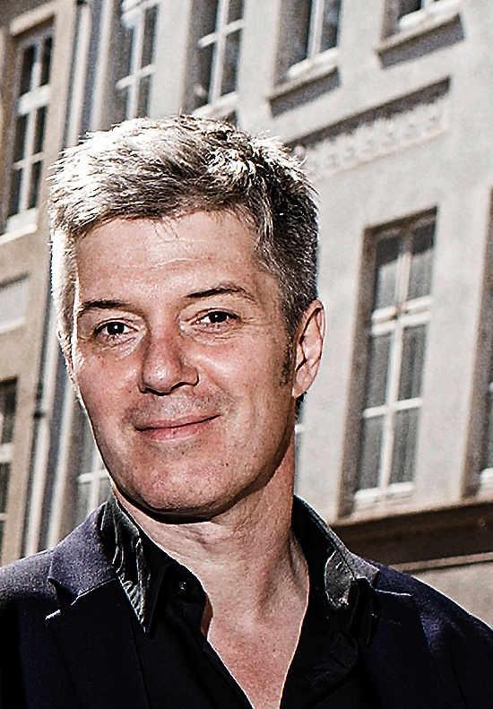 Martin Clante