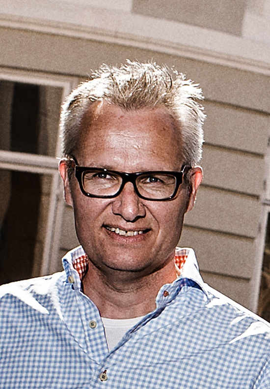 Jesper Lennart Pedersen