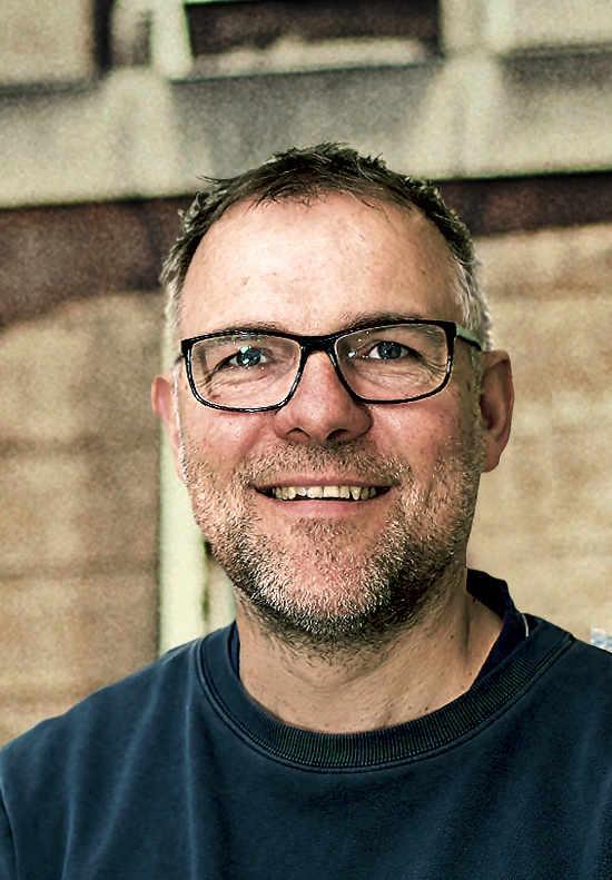 Kent Søgaard