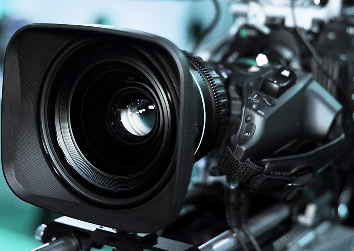 Film og medie- produktion