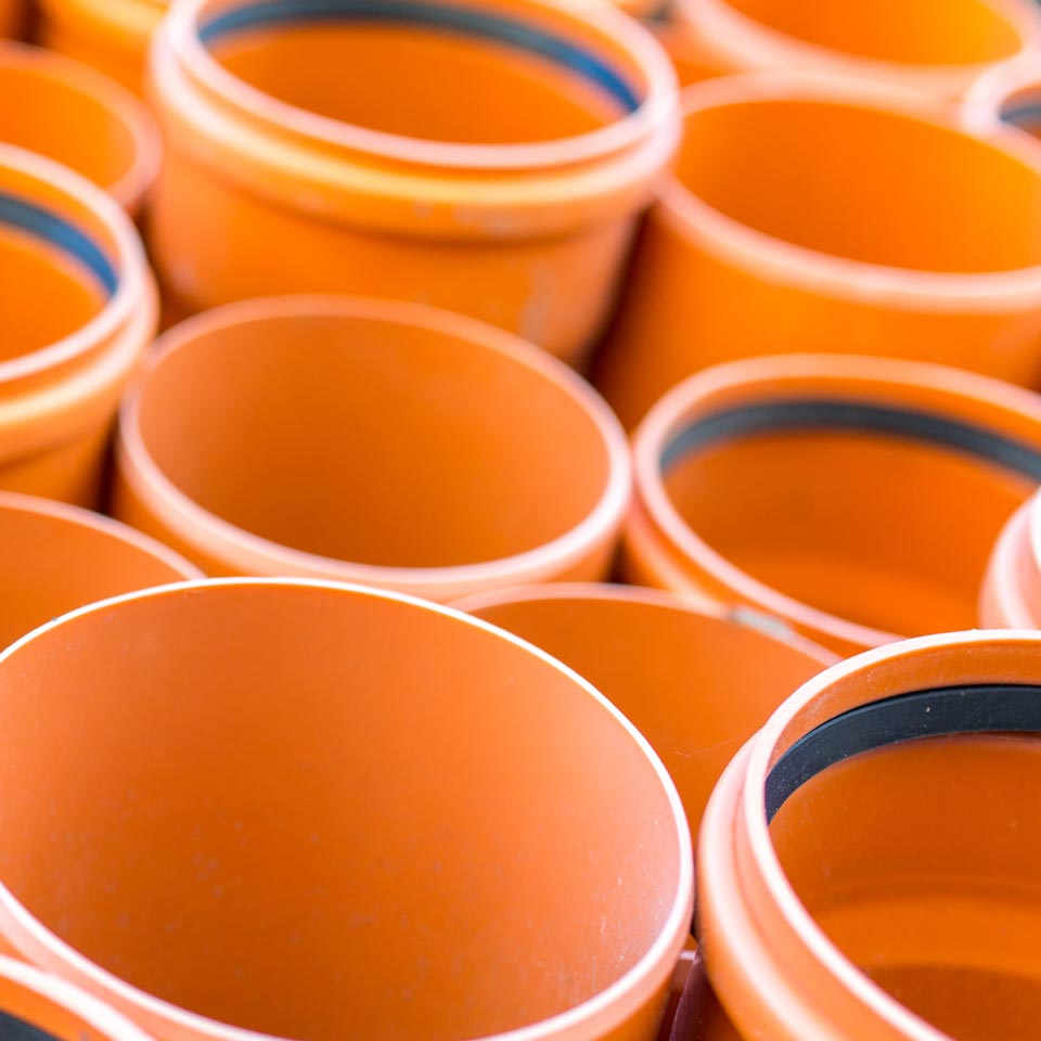 WUPPI ordningen - miljørigtig genbrug af hård PVC